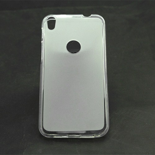 Phone <font><b>Case</b></font> For <font><b>Alcatel</b></font> Shine Lite <font><b>5080X</b></font> 5-inch High Quality TPU Soft Silicone Clear Pudding Cover image