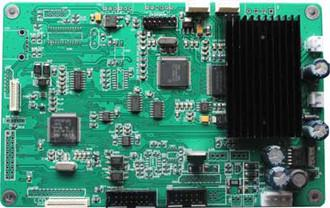 Motherboard for Servo Cutting Plotters Servo mainboard Motherboard for Servo Cutting Plotters Servo mainboard