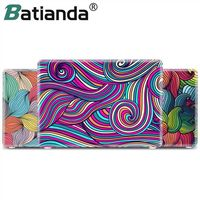 Colors Waves Ripple Print Case For Macbook Air 11 13 Pro 13 15 Pro Retina 13
