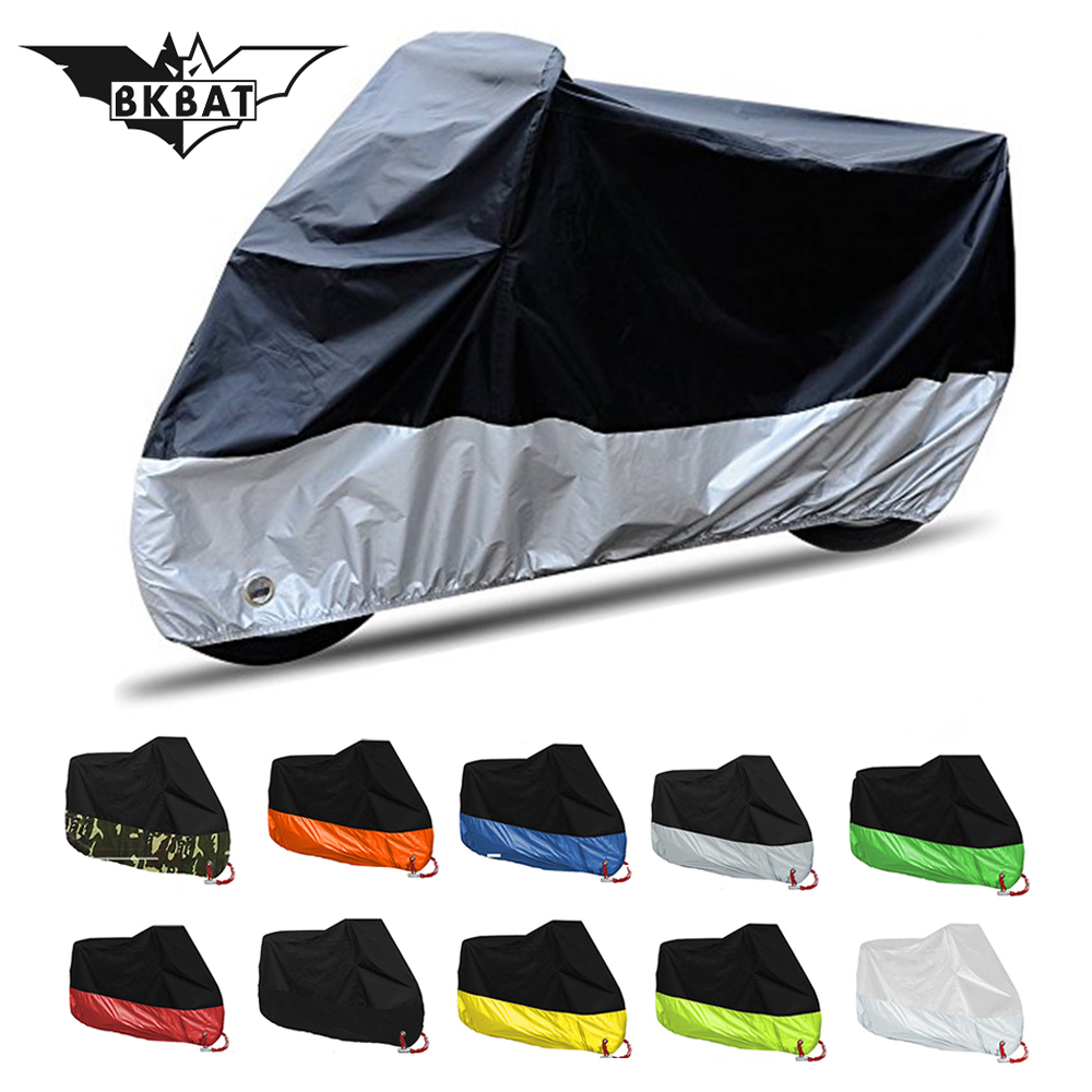 Motorcycle covers tarpaulin tent bike cover moto Rain Cover Raincoat for Scooter for bmw r 1200 gs honda dax goldwing 1800 hondaMotorcycle covers tarpaulin tent bike cover moto Rain Cover Raincoat for Scooter for bmw r 1200 gs honda dax goldwing 1800 honda