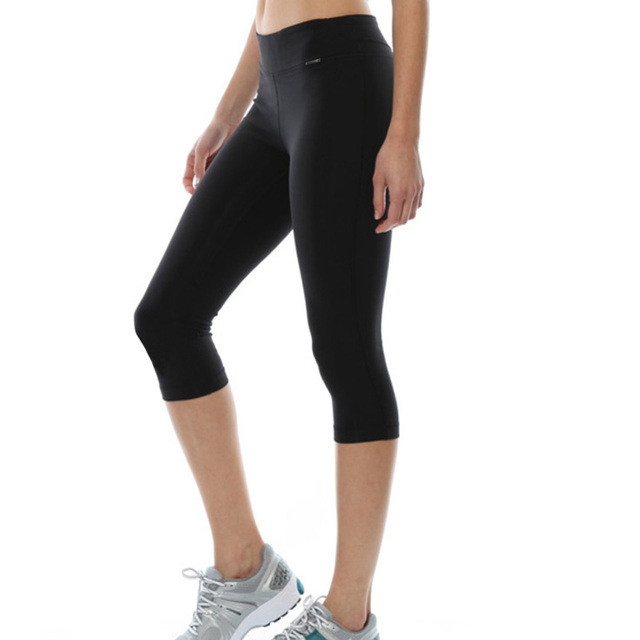 2016 New Arrived High Quality Womens Legging Pants Trousers Solid Black Casual Women Sexy Bottom Breathable Leggings Pants K7316