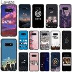 <+>  Lavaza DAY6 мужская группа Мягкий чехол Galaxy Note 8 9 S7 край S8 S9 S10 Plus S10e M10 20 30 Обложк ✔