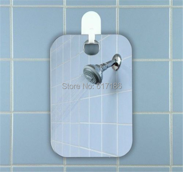 Fly Eagle Shave Well Mirrors Fog and Mist Free Shower Shaving Mirror NEW in Decorative Mirrors from Home Garden