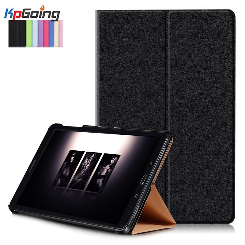 For Samsung Galaxy Tab A 10 1 with S Pen P580N P580 P585 P585N Case Protector