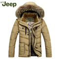 Hot Sale Men winter Down coat 2016 New Arrival Winter Down parkas Fashion parkas parkas Hooded Down parkas  ,SIZE M~XXXL 170