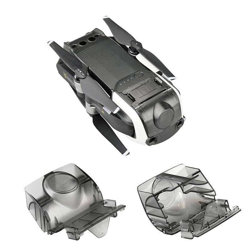 Sunnylife For DJI Mavic Air Camera Gimbal Lens Cap Shell Protective Cover Mavic Air Lens Protector For DJI Mavic Air Accessories