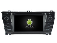 Android 5 1 1 CAR Audio DVD Player FOR TOYOTA COROLLA 2014 Gps Multimedia Head Device