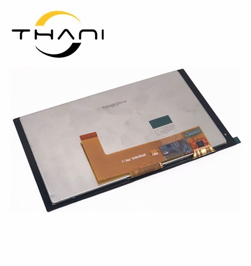 Thani Original New 7-inch LCD screen for GARMIN Dezl 770LMTHD GPS Truck Navigator LCD display Screen panel original new 3 7 inch lcd screen display for opticon h22 h 22