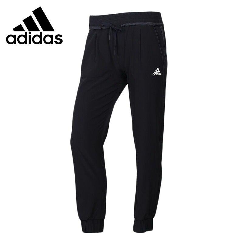 Original New Arrival 2018 Adidas ISC WVN PANT Womens Pants Sportswear