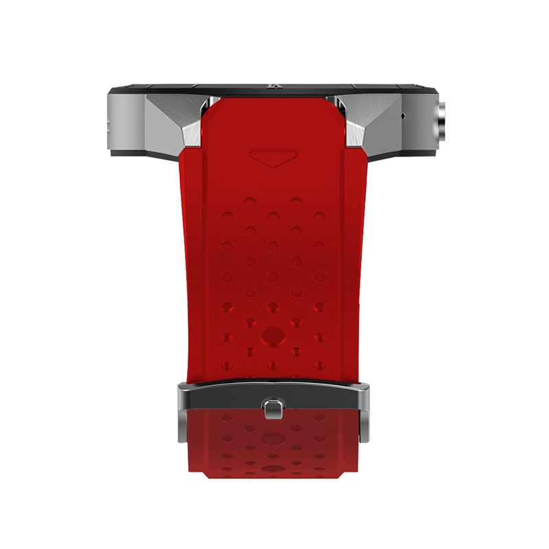 KW88 PRO Smart Watch 1.39 Inch MTK6580 Android 7.0 GPS+WIFI+1gb+16gb Smart Watch 460mAh 2.0 Mega Pixel Heart Rate Monitor watch - 3
