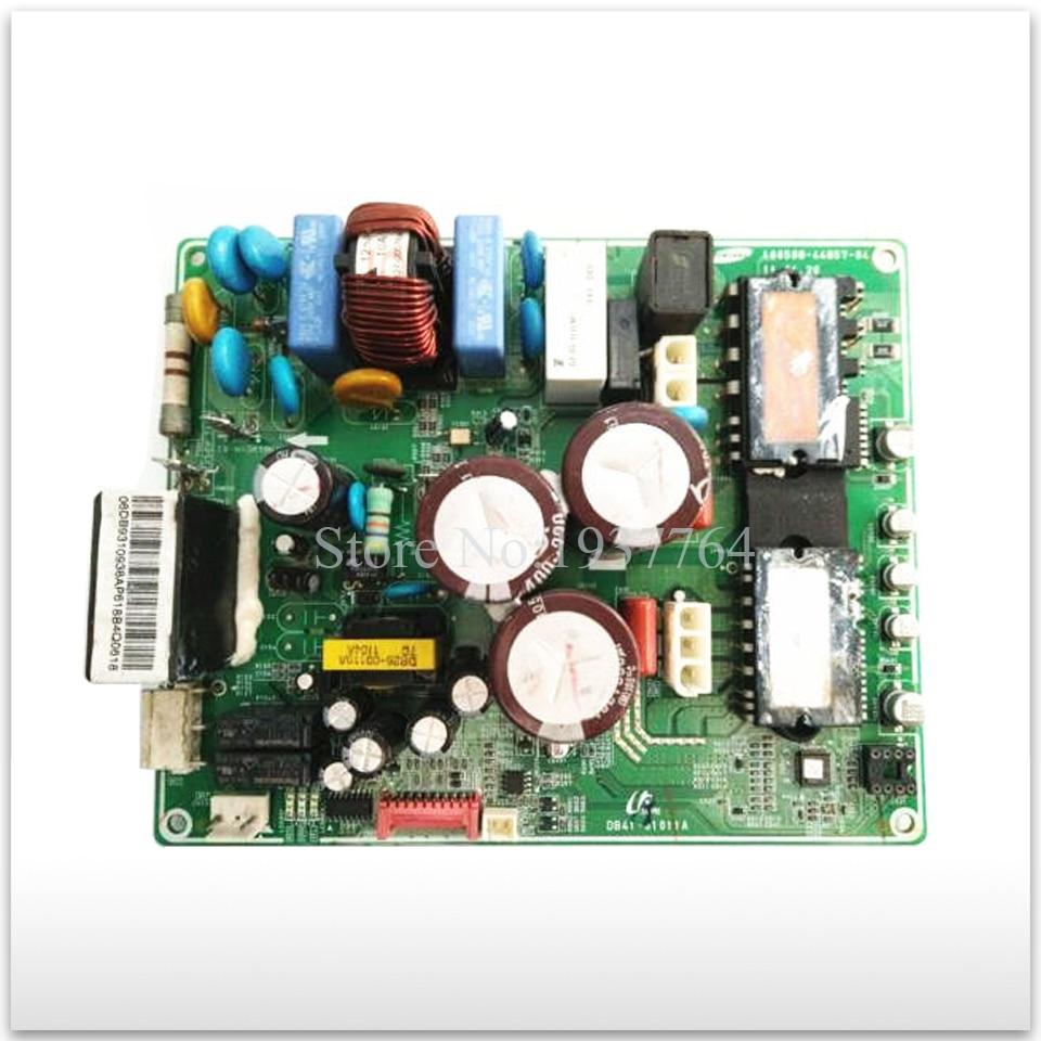 Para ar condicionado placa de circuito de placa de computador DB41 01011A 100508 44857 10 100508 44857 04 bom trabalho Peças p ar condicionado     - title=