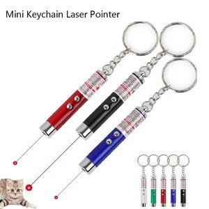 2 in1 Red Laser Pointer Pen 5M