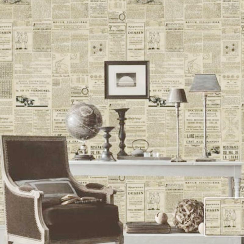 Online buy wholesale letter newspaper from china letter for Living room 6 letters