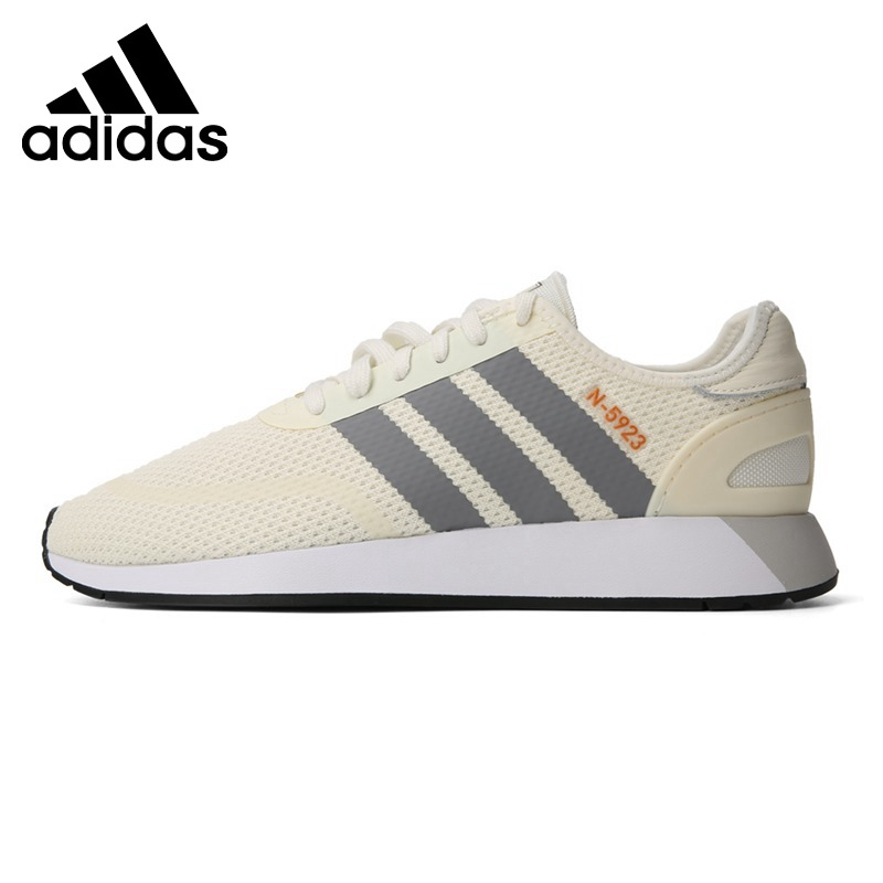 Original New Arrival  Adidas Originals N-5923 Men's Skateboarding Shoes Sneakers