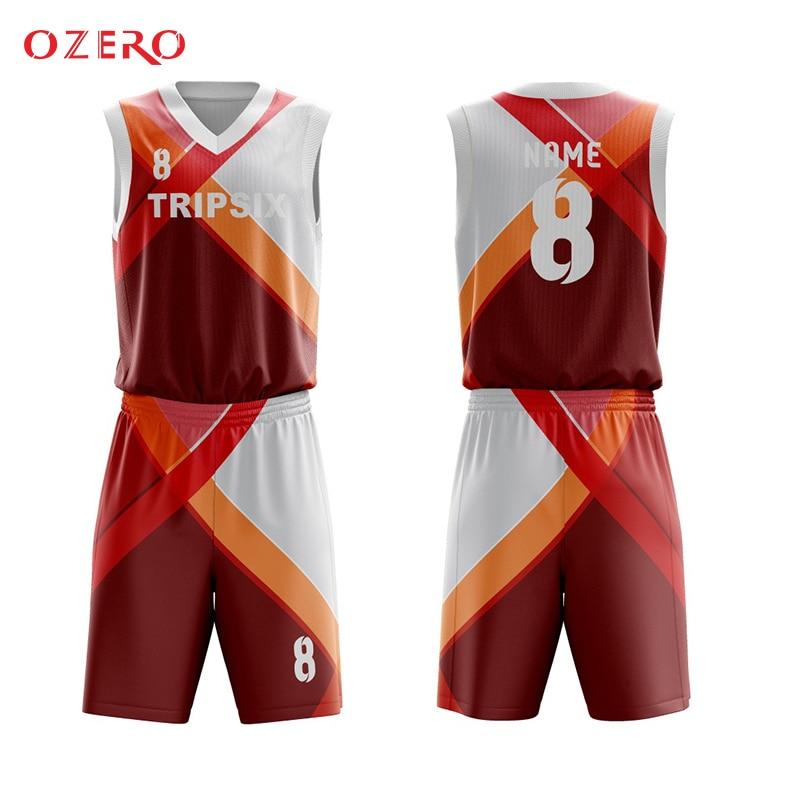 2017 Latest New Design Basketball Jersey Uniform Color Sky Blue