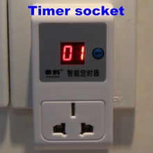 High Quality 24 hours of digital pipe outlet timer,cell phone charging timer switches,digital timer 220v programmable.