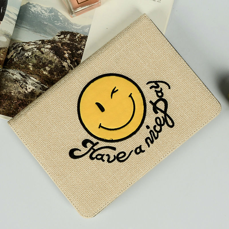 Europe style Handmade knit smart case for ipad 2 3 4 protective back cover for ipad 2/3/4 Retina 9.7 inch tablet cover
