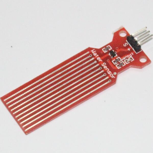 Rain Water Level Sensor Module Detection Liquid Surface Depth Height For Arduino T1592 P For Arduino DIY