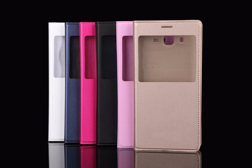 Samsung Galaxy J5 J500 J500F J500H үшін қорғаныс тері - Мобильді телефондарға арналған аксессуарлар мен бөлшектер - фото 5