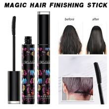 Сглаживающий крем для волос, крепкий стиль, на ощупь, финишная палочка, маленькие ломаные волосы, крем для укладки, финишная палочка, формирующая, 15 мл, TSLM2