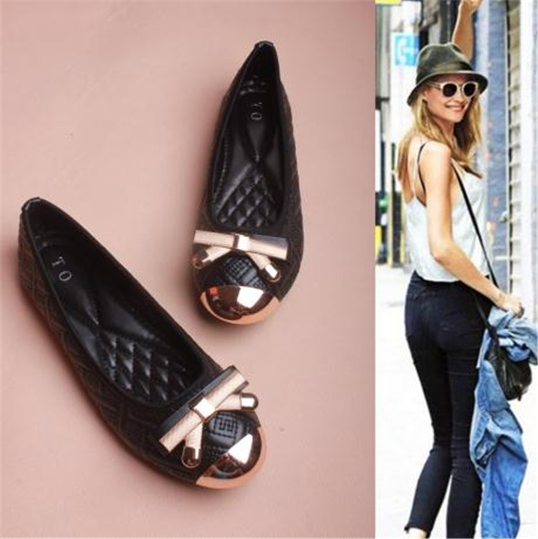 Spring Summer Flats font b Women b font Loafer Low Heel Shoes font b Women s