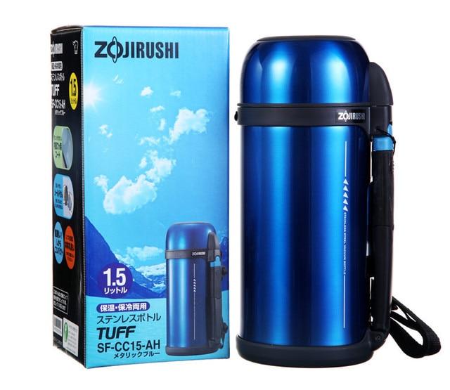 Zojirushi Sports Bottle: Free Shipping From Japan Zojirushi SF CC15 XA Thermal