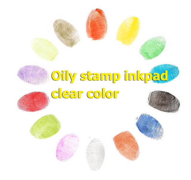 Colorful inkpad ink 15pcs diy stamp pad greeting card funnyman color colorful inkpad ink 15pcs diy stamp pad greeting card funnyman color cute beautiful decoration tool say m4hsunfo