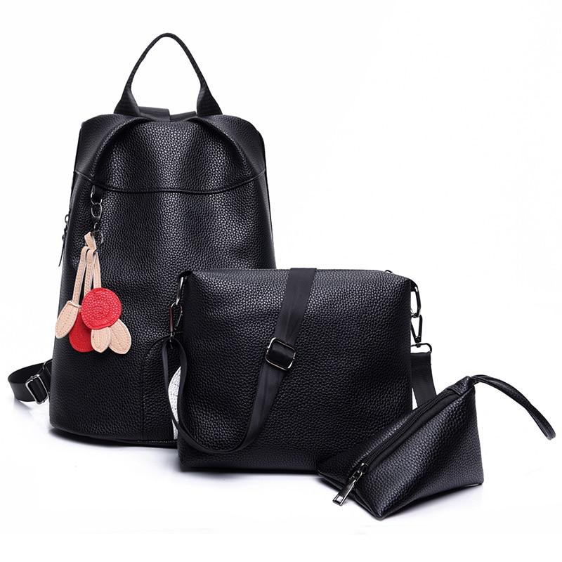 Сумка-рюкзак для женщин рюкзаки городские большие