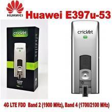 Bluetooth Модем huawei e397 4g lte