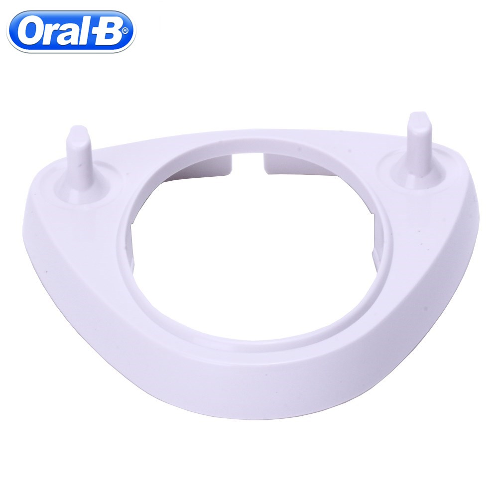 Oral B Toothbrush Holder For Electric toothbrush White Black Home Bathroom Products Suit for Oral B 3757 D12 D20 D16 D10 D36 convenient sucker five place abs white toothbrush holder