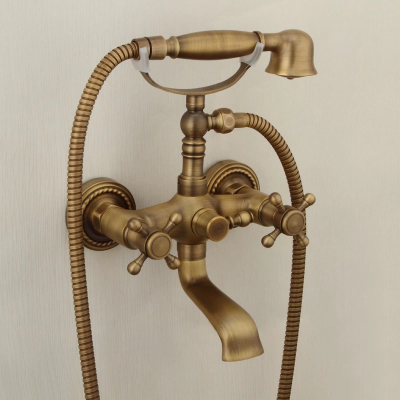 Antique Shower Head