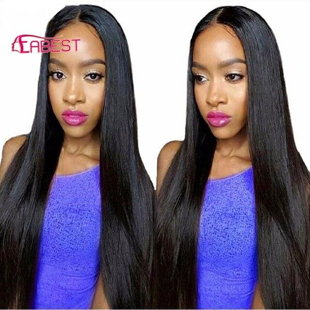 Grade 7A Brazilian Virgin Hair Straight 3 Bundles Deal Unprocessed Hair Bundles Virgin Brazilian Straight Hair Extension Weave