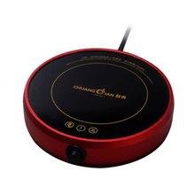 XMT-HOME чайный сервиз аксессуары электрический чайный нагреватель для чайника молочный чайник утеплитель изоляционная База 220 в 1 шт