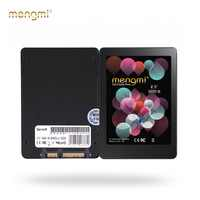 Mengmi Extreme SSD 120GB Internal Solid State Drive 2.5 inch SATA3 240GB HDD Hard Disk HD Adapter For Notebook PC
