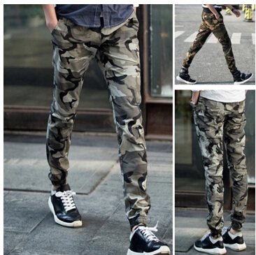 2 цвет размер 28 - 44 хлопок мужские брюки классические бегунов мужчины свободного покроя брюки мужской одежды черные брюки цвета хаки брюки летние