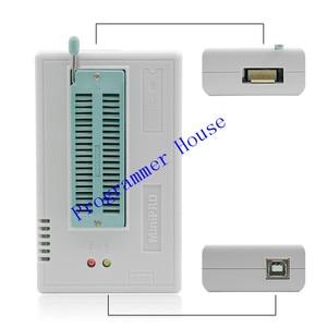 Image 5 - 2020 V10.37 minipro TL866II Plus High speed USB Universal Bios programmer+10 items IC Adapters better than TL866A TL866CS