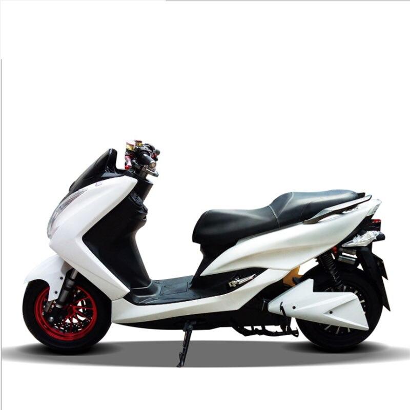 Smax Électrique Moto moto électrique adulte Personnalisé Électrique De Voiture Cool Pour Homme Et Femme Scooter Citycoco Sûr