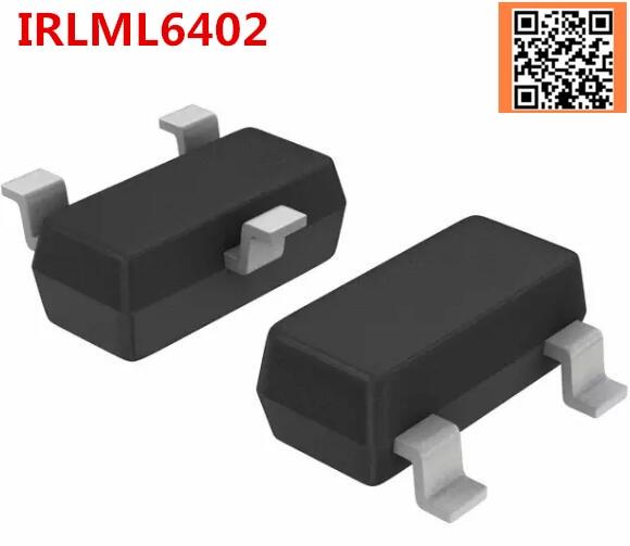 Price IRLML6402