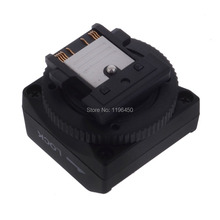 Meike Hot Shoe Converter Auto-lock Accessory Shoe Adapter for Multi-interface Shoe for Sony RX1/NEX-6/A58/A99/A7/A7R