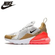 0bfd65a97697 Sepatu Nike AIR MAX 270 180 Menjalankan Sepatu Olahraga Outdoor Sepatu  Nyaman Bernapas untuk Wanita AH6789