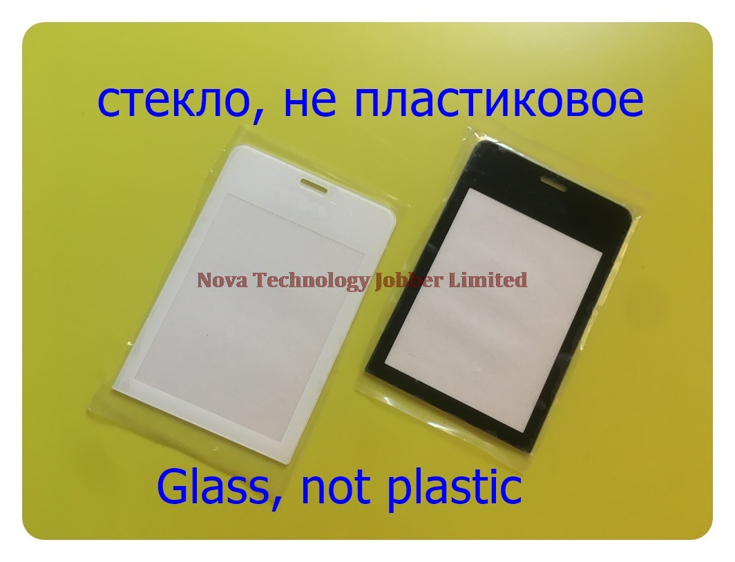 Wyieno N515 Outer Glass Screen For Nokia 515 Glass Lens Front Panel ( Not Touch Screen Sensor) Tracking
