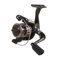 FreeFisher 5.2:1 Fishing Hand Reel Spinning Reel  DE10  DE20 DE30 DE40