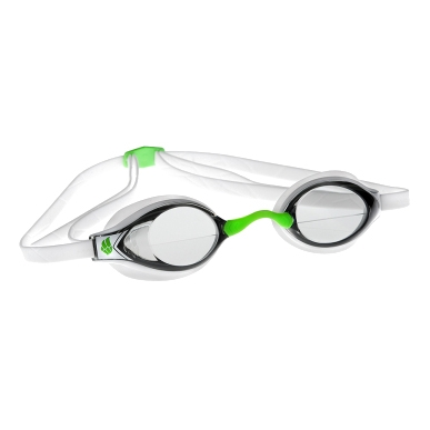 Starter glasses MAD WAVE Record breaker маска mad wave panoramic junior azure m0619 01 0 00w