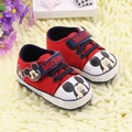 Hot-selling 1pair Cute lovely  Baby Sneakers Brand First Walker Shoes,Toddler/Infan shoes, Super Quality Boys Shoes