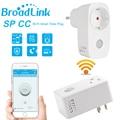 Broadlink SP3 SP CC WI-FI Разъем ЕС США Std Беспроводной Plug Розетки, Розетка Таймер Умный Дом Автоматизация Контролируемых Для iPhone Android