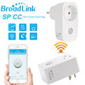 Broadlink sp3 sp cc wifi std wireless outlet enchufe del zócalo de la ue ee.uu., temporizador socket domótica inteligente controlado por iphone android