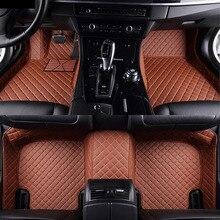 Лиса специальный автомобиль коврики сделаны для Mazda 3 Axela 6 Atenza 2 8 CX5 CX-5 CX-7 ноги чехол полное покрытие автомобиль-Стайлинг линованные коврики
