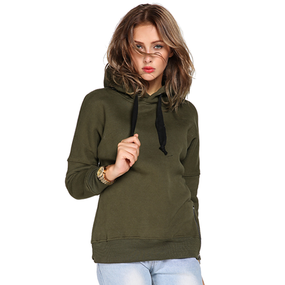 Popular Army Sweatshirt Hoodies Women-Buy Cheap Army Sweatshirt ...