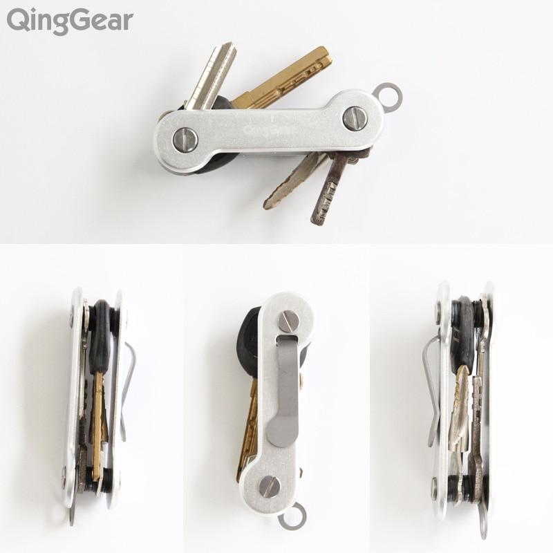6PCS QingGear გაფართოებული 3 - კემპინგი და ლაშქრობა - ფოტო 5