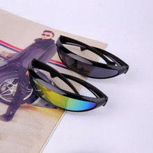 Cycling Goggles Resin Lens Ski Skate Windproof Reflective Sports Sunglasses
